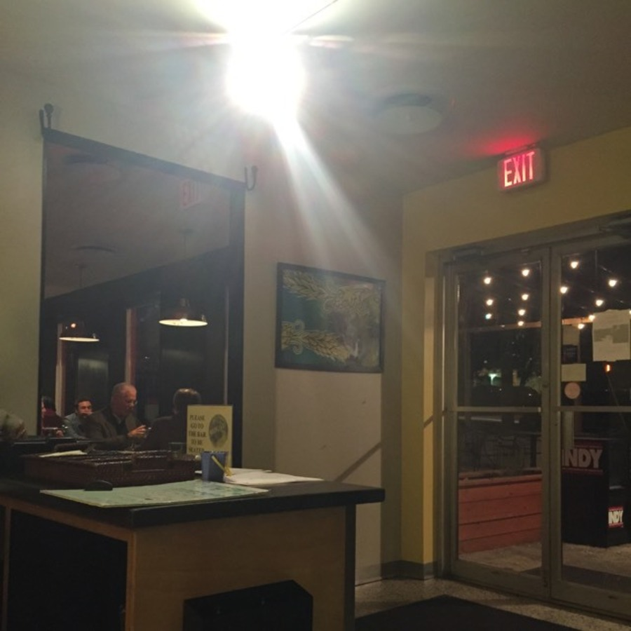 Dhilati Oza's photo of [CLOSED] Devour Deliciousness at Moonlight Pizza Company