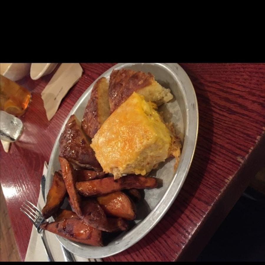 Caroline Gott's photo of Beasley's Chicken + Honey