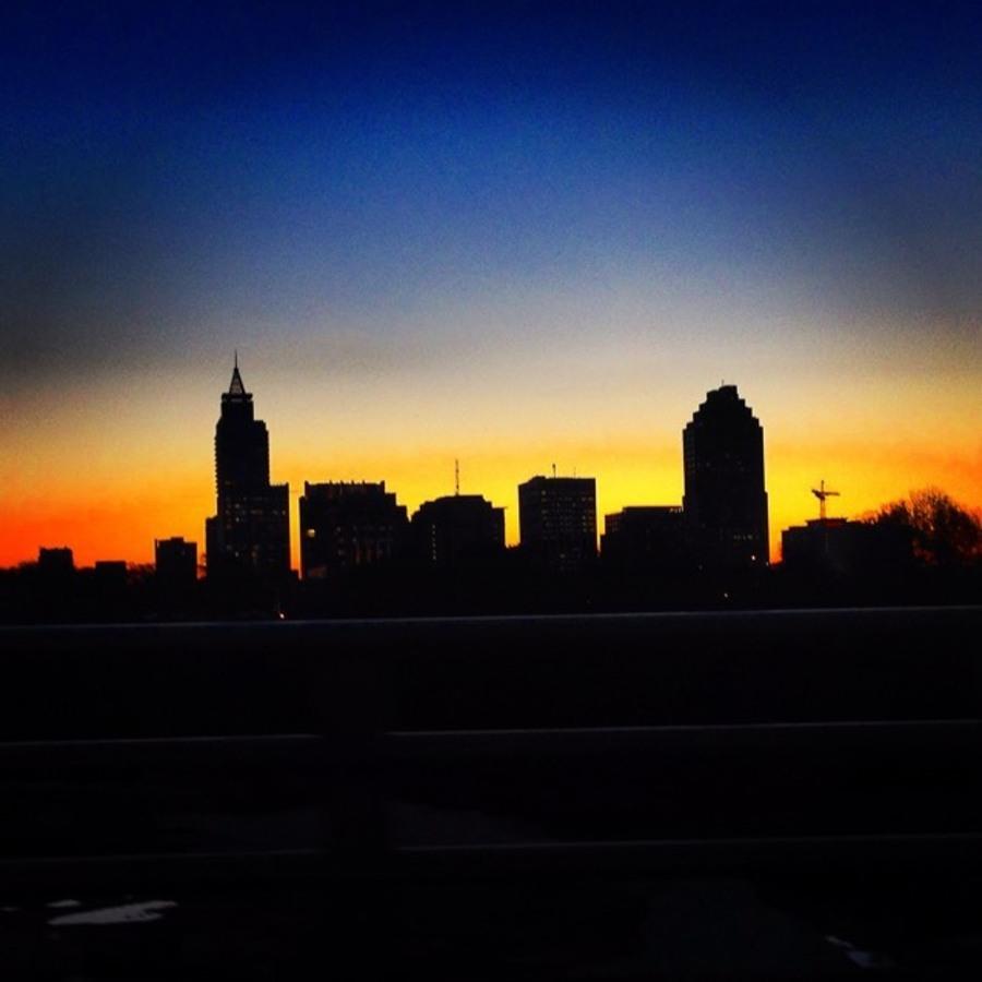 Ashlyn Doby's photo of Watch the Sunrise at Boylan Bridge