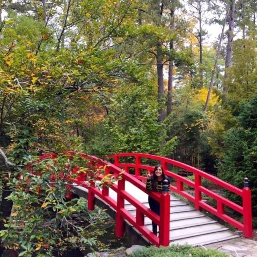 Morgan Ivey's photo of Explore the Sarah P. Duke Gardens