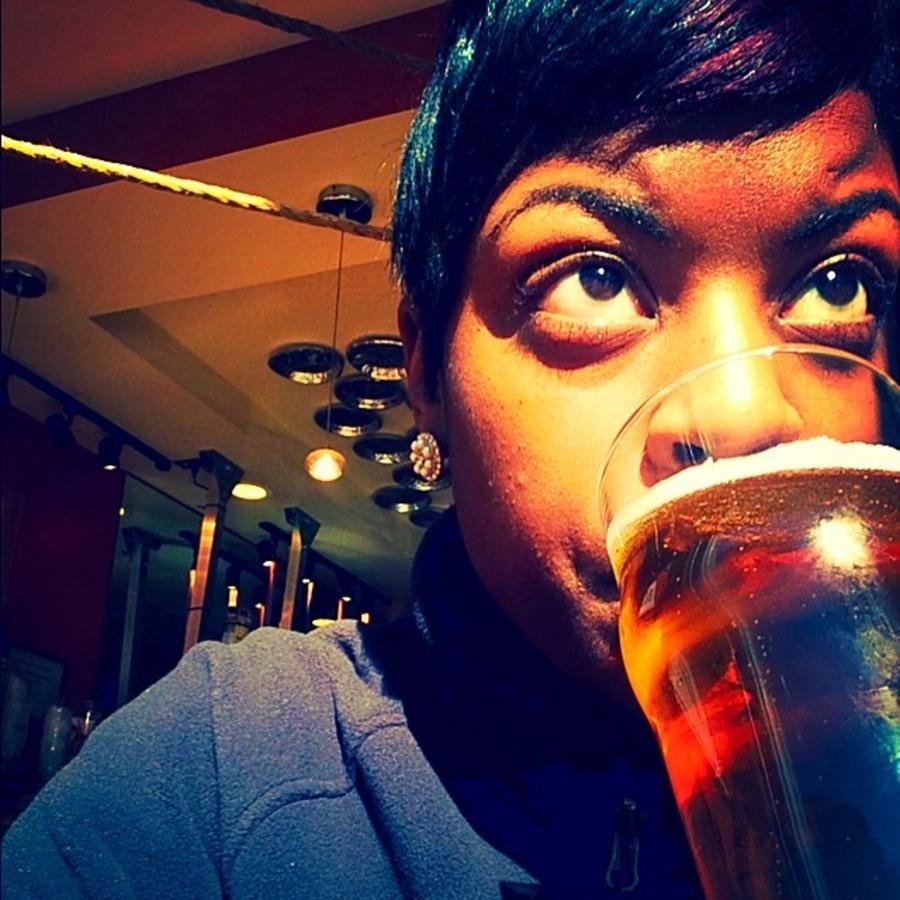 Kyara Watkins's photo of Chow Down at Bull City Burger and Brewery