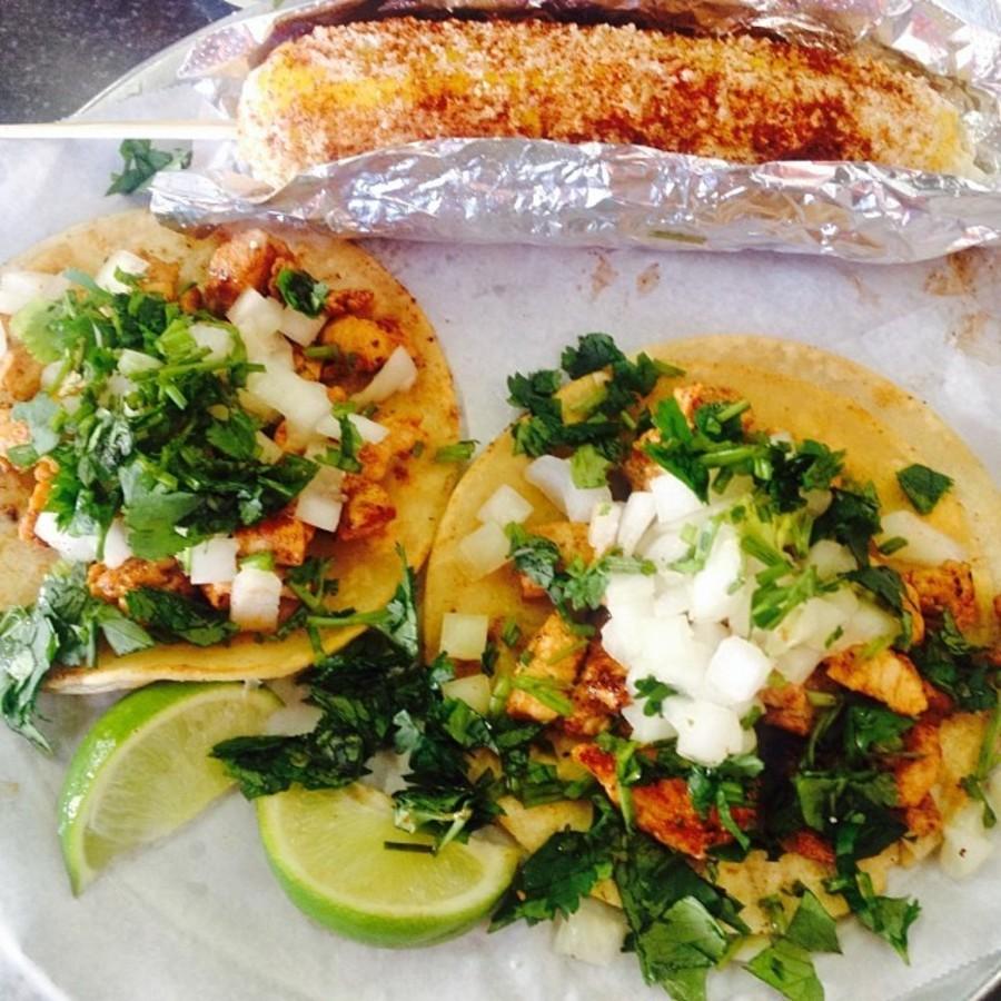 Savor Latin Street Food at Sabor at Sabor Latin Street Grill