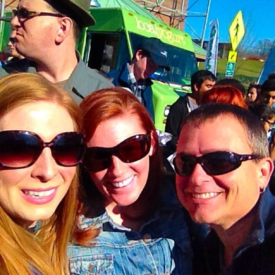 Jessica Pyjas's photo of Winter Food Truck Rodeo