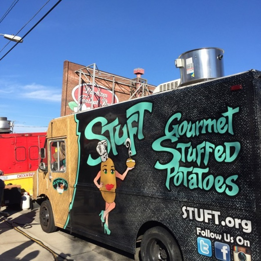 Heather Alico's photo of Winter Food Truck Rodeo