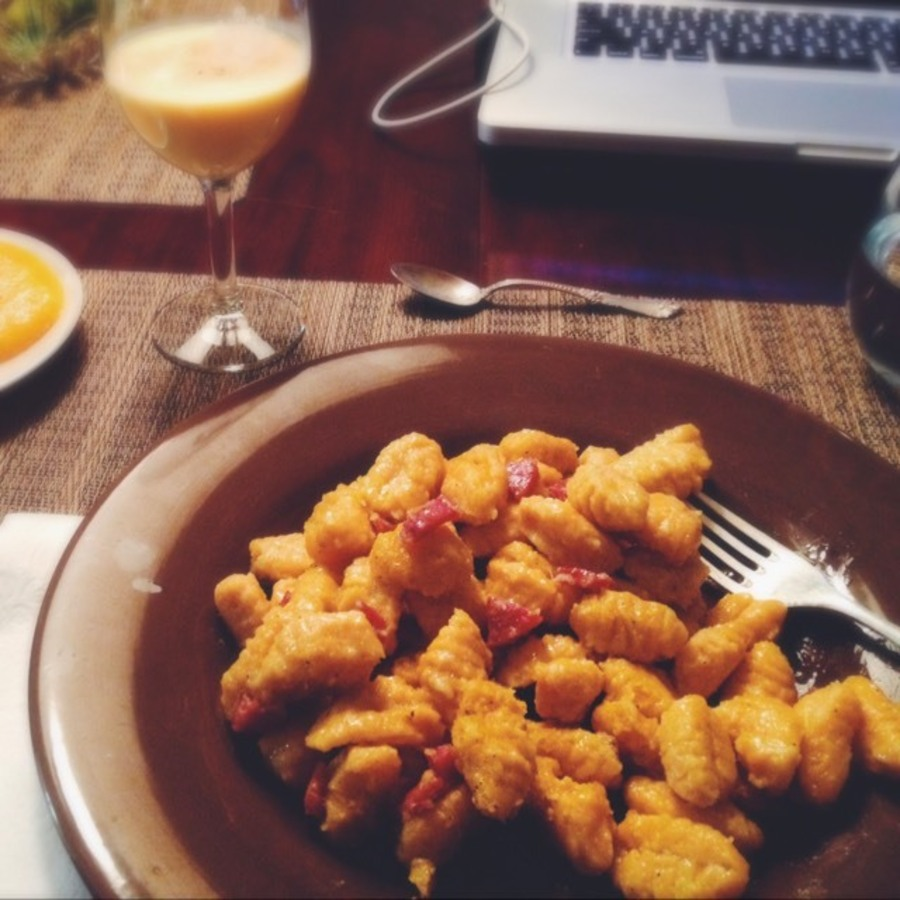 Chelsea Pieroni's photo of Cook Authentic Italian With Help From Pasta & Provisions