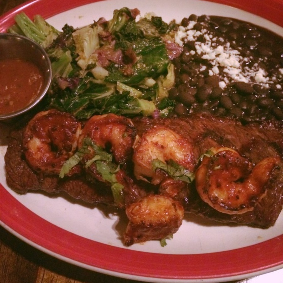 Elizabeth Winn's photo of Experience Mexican Soul Food at Jose and Sons