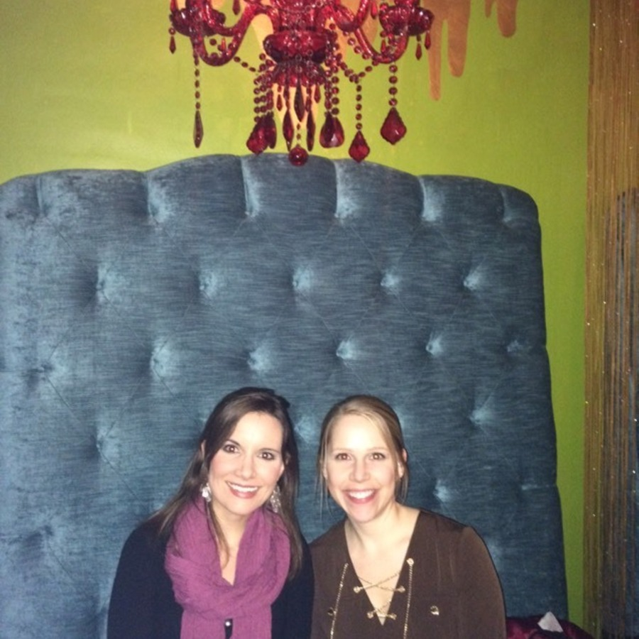 Michelle Meyer's photo of Enjoy the Libations of Royalty at Empress Room