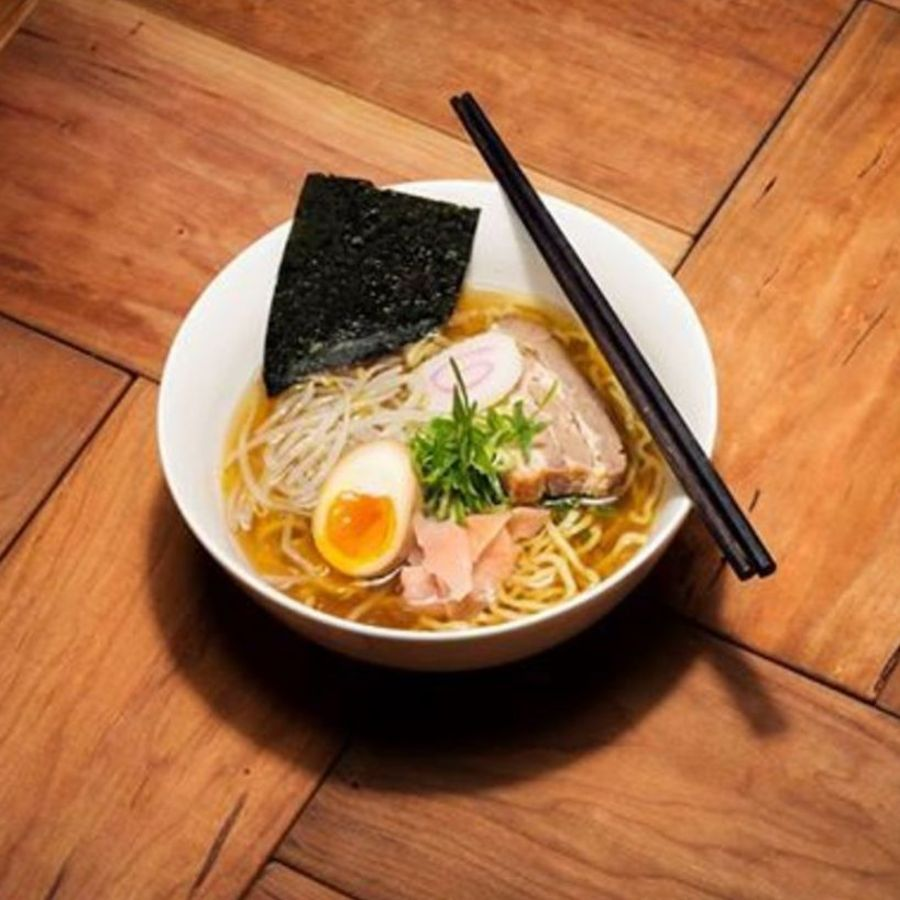 Slurp & Sip the Japanese Way at Dashi Ramen Shop & Izakaya