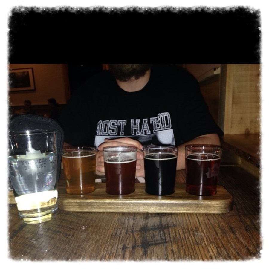 Jena Smith's photo of Have a Pint at Sycamore Brewing
