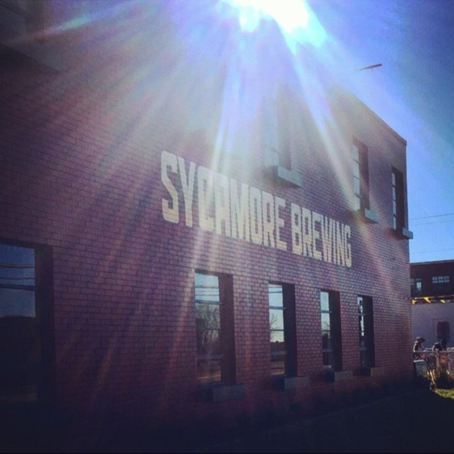 Allison Troyano's photo of Have a Pint at Sycamore Brewing