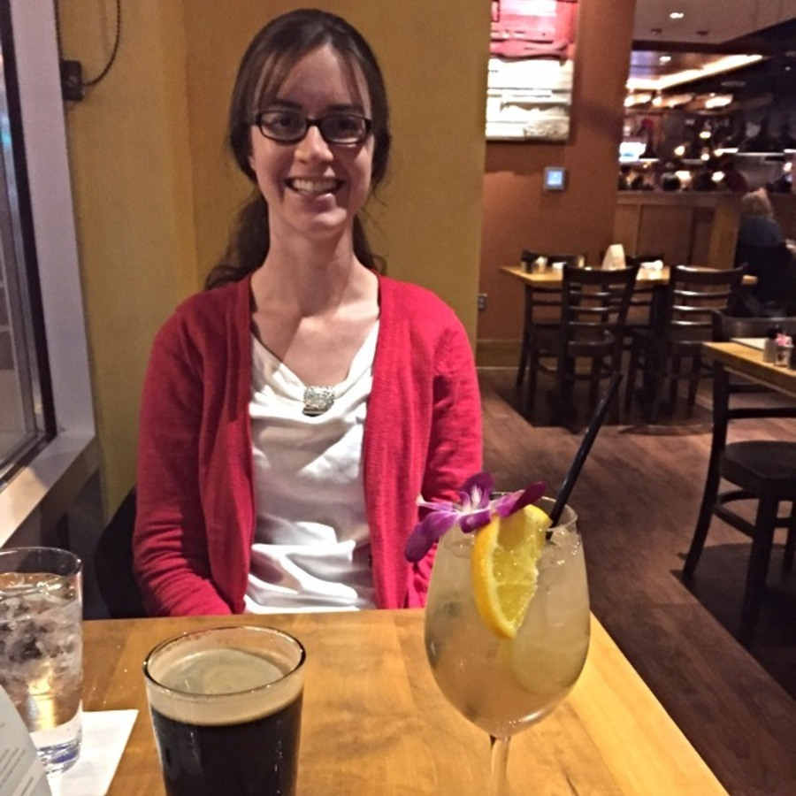 Kirsty Ward's photo of Take Care of Your Southern Food Needs at Tupelo Honey