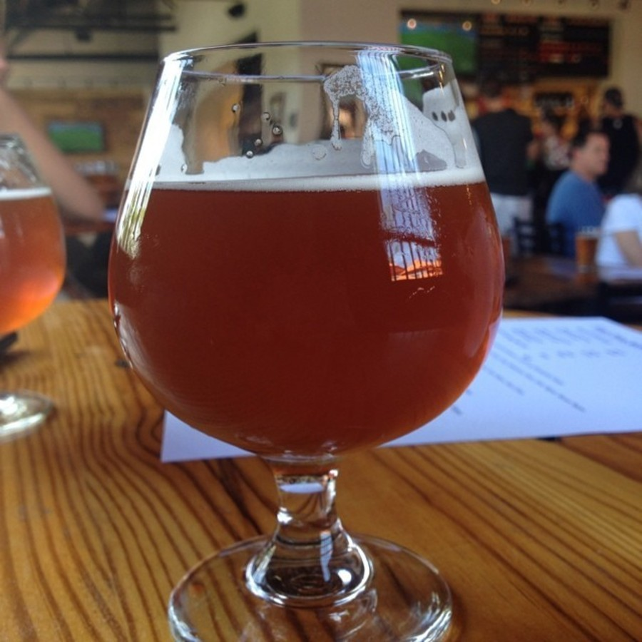 Sip for a Cause with Triple C Brewing Triple C Brewing Company