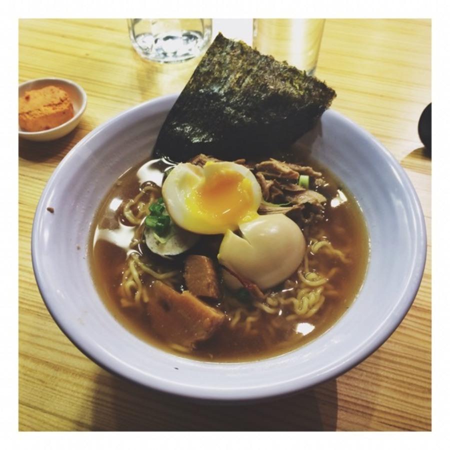 Meaghan Li's photo of Slurp & Sip the Japanese Way