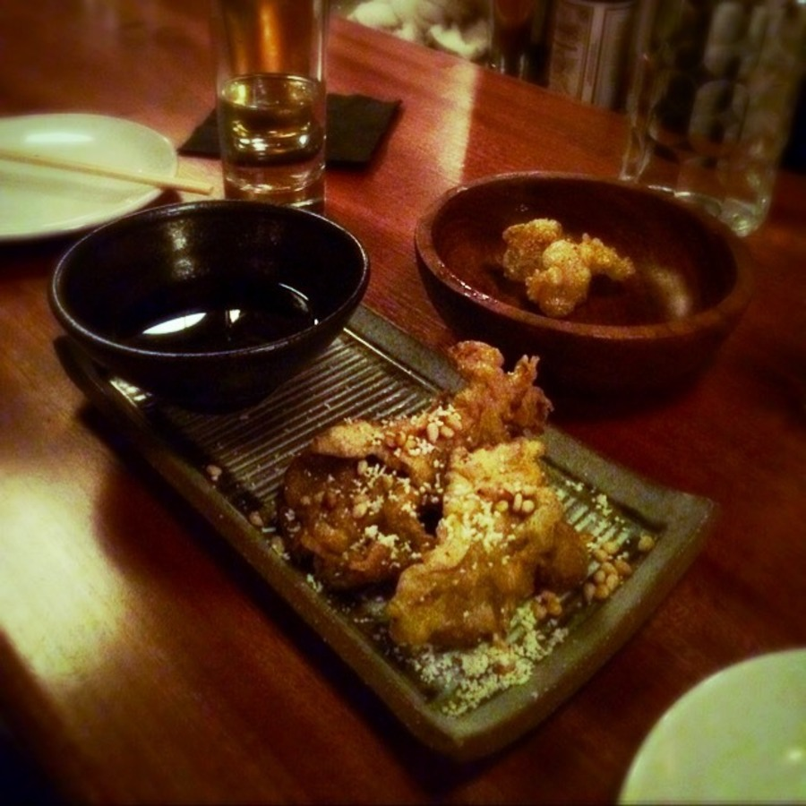 Nicole Guernsey's photo of Slurp & Sip the Japanese Way