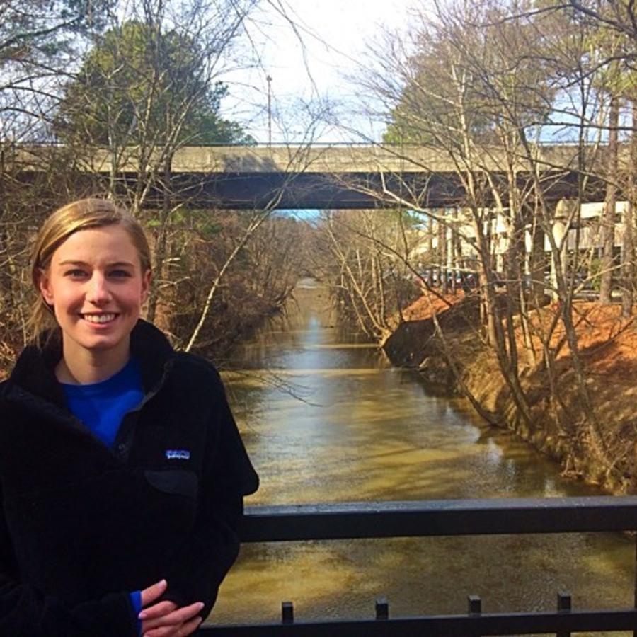 Stuart Ruffin's photo of Run The Crabtree Creek Trail