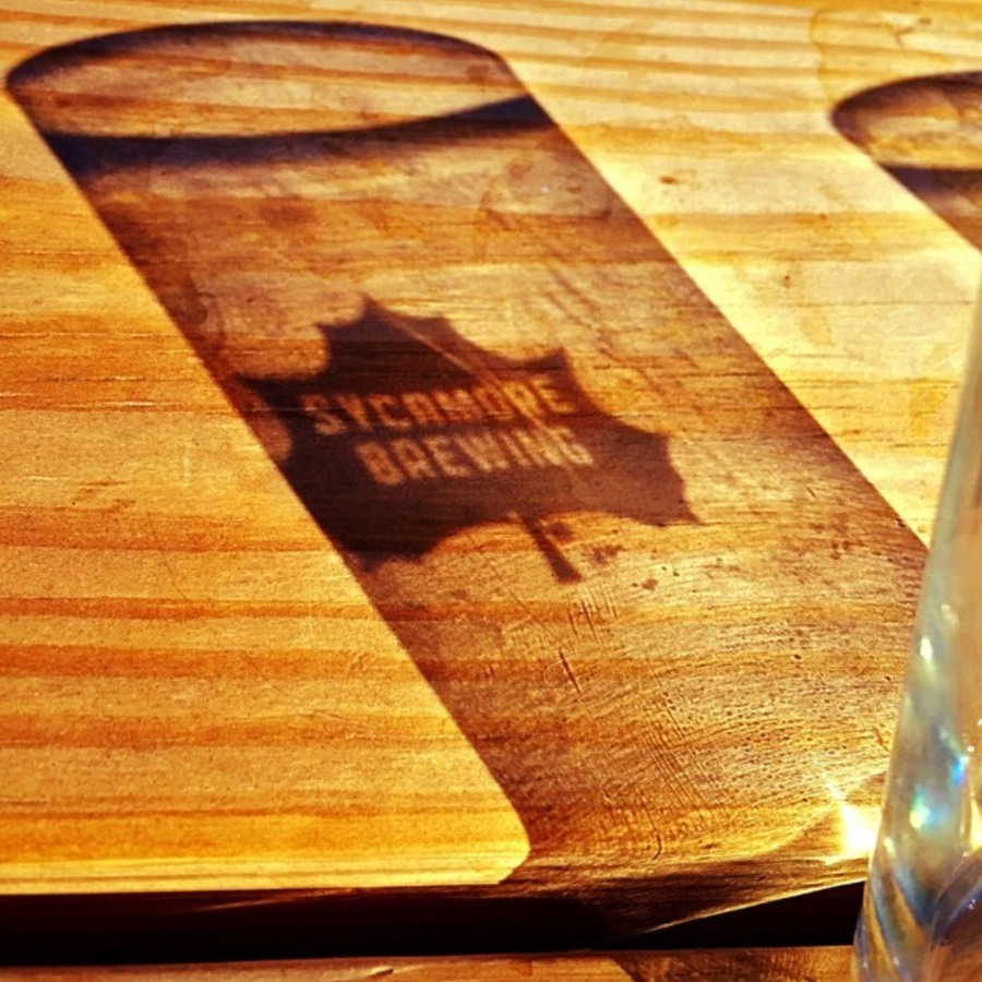 Mike Fulkerson's photo of Have a Pint at Sycamore Brewing