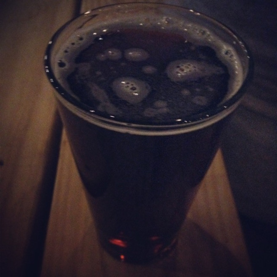 Chantez Alegria Neymoss's photo of Have a Pint at Sycamore Brewing