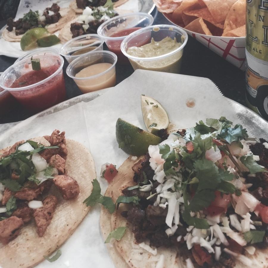 Ella Kim's photo of Savor Latin Street Food at Sabor