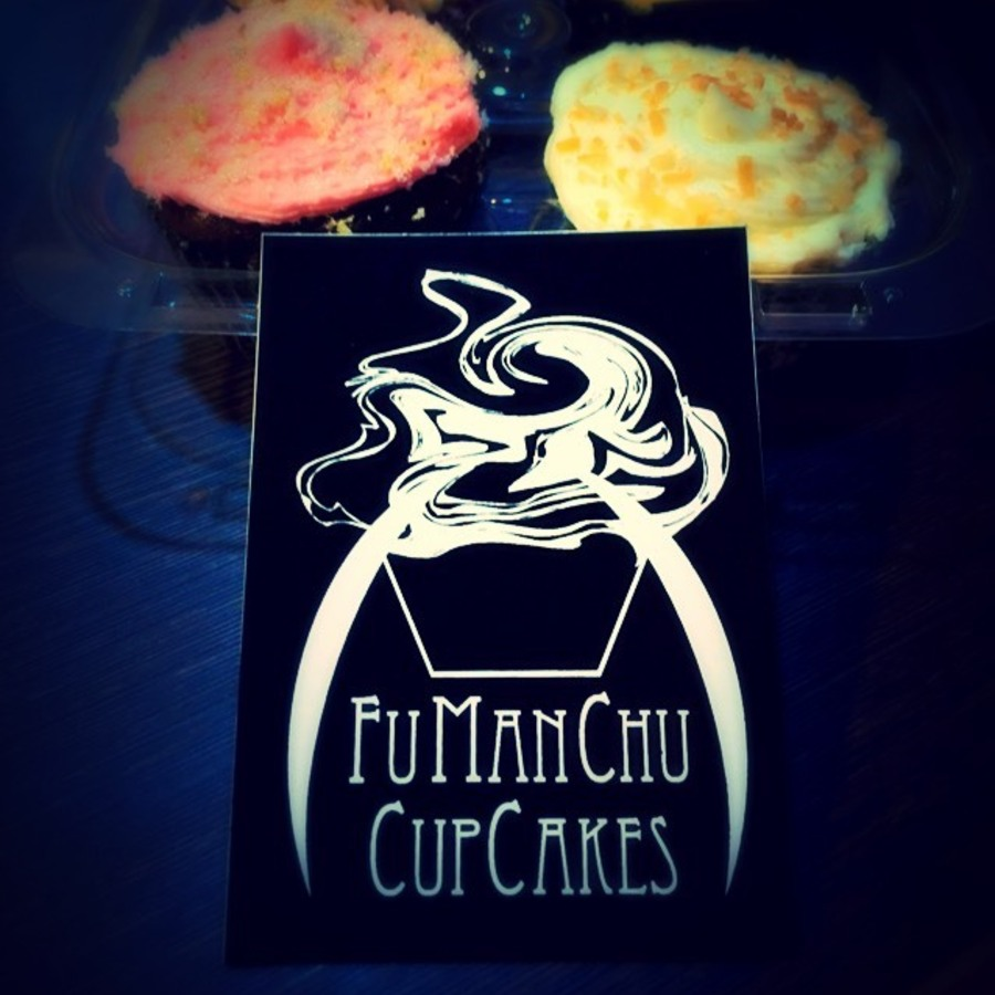 Mike Fulkerson's photo of Dare to Devour Alcoholic Cupcakes at FuManChu