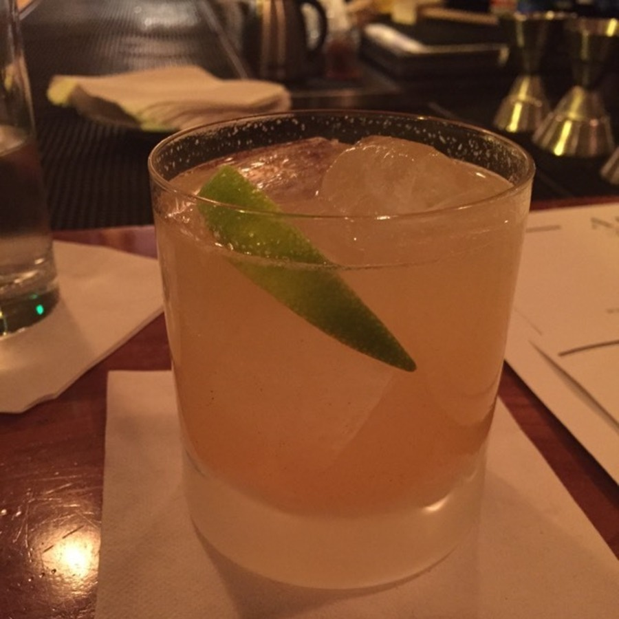 David Harris's photo of Relish a Cocktail at Alley Twenty Six