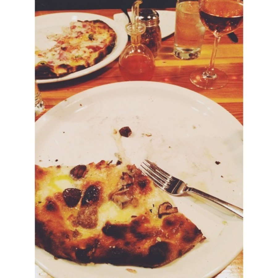Chelsea Pieroni's photo of Get Fired Up About Pizzeria Toro
