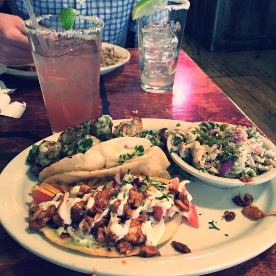 Mariya Merritt's photo of Feast at Cabo Fish Taco