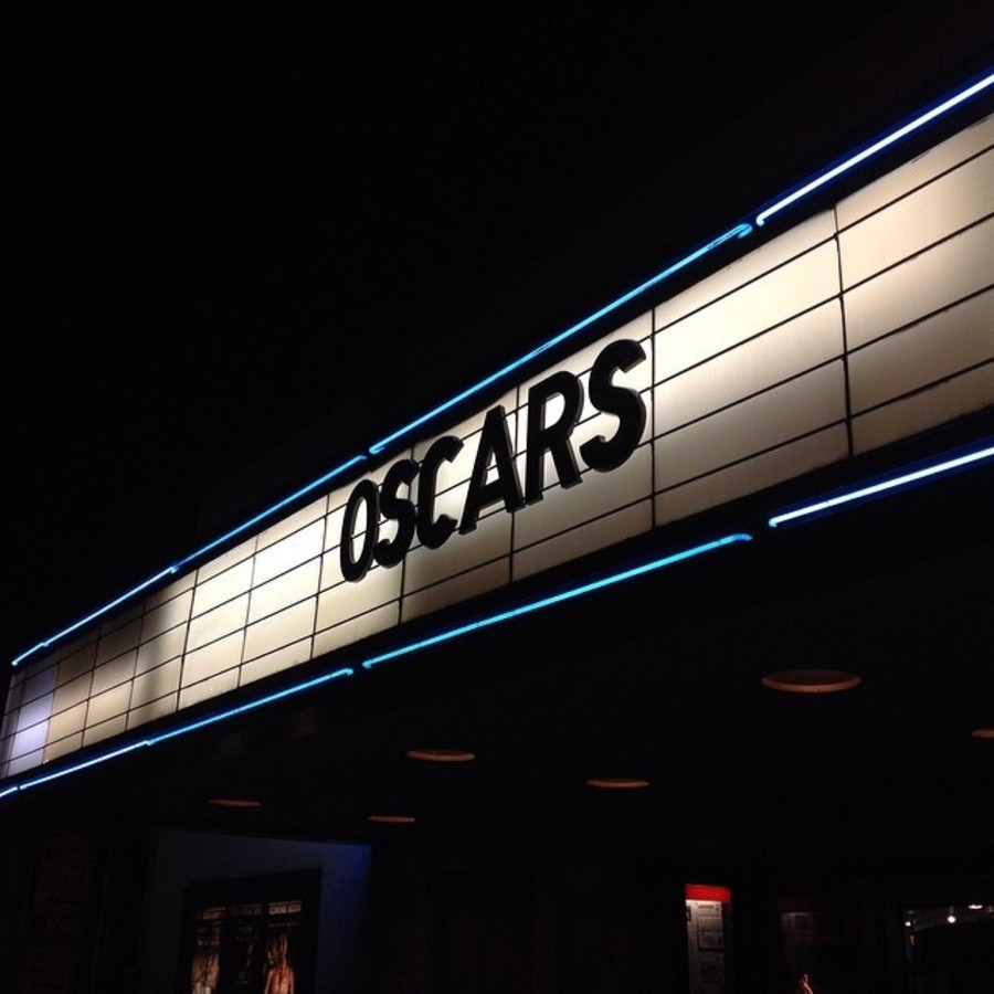 Watch The Oscars at the Rialto at The Rialto Theatre