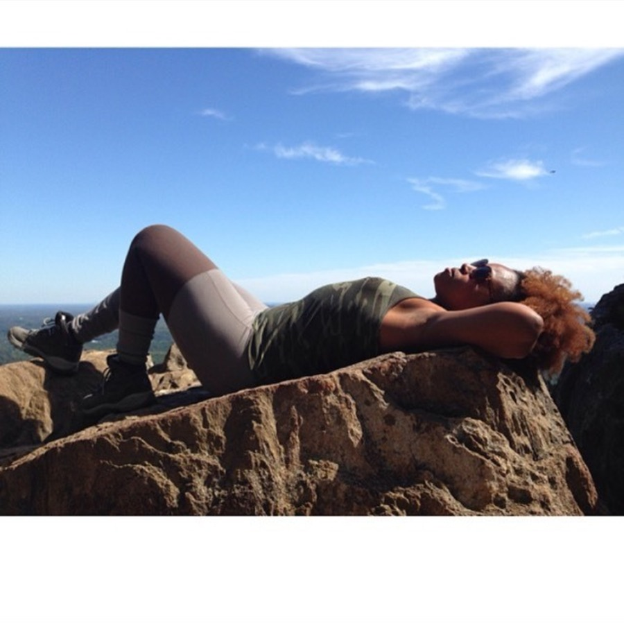 FunMuse's photo of Climb Your Way to the Top of King's Pinnacle