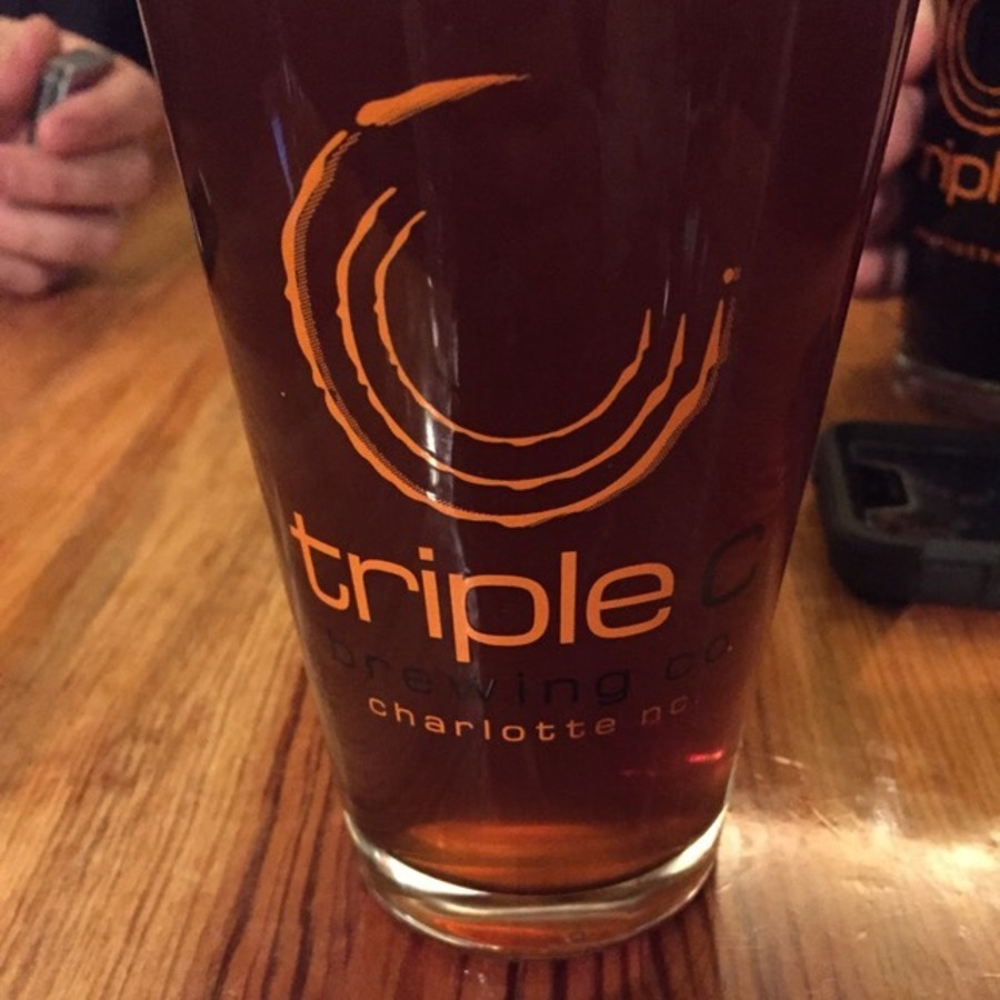 Taisiya Adams's photo of Sip for a Cause with Triple C Brewing