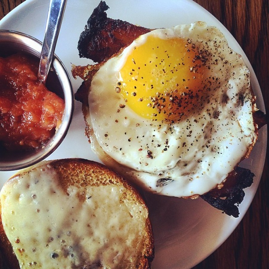 Enjoy a Bountiful Brunch at LittleSpoon littleSpoon Eatery