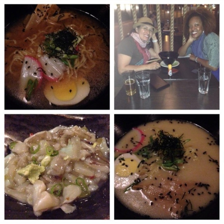 FunMuse's photo of Get Your Yum On at Yama Izakaya