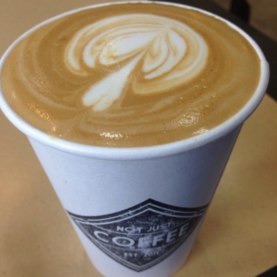 FunMuse's photo of Cup Your Hands Around Any Warm Drink, Not Just Coffee!