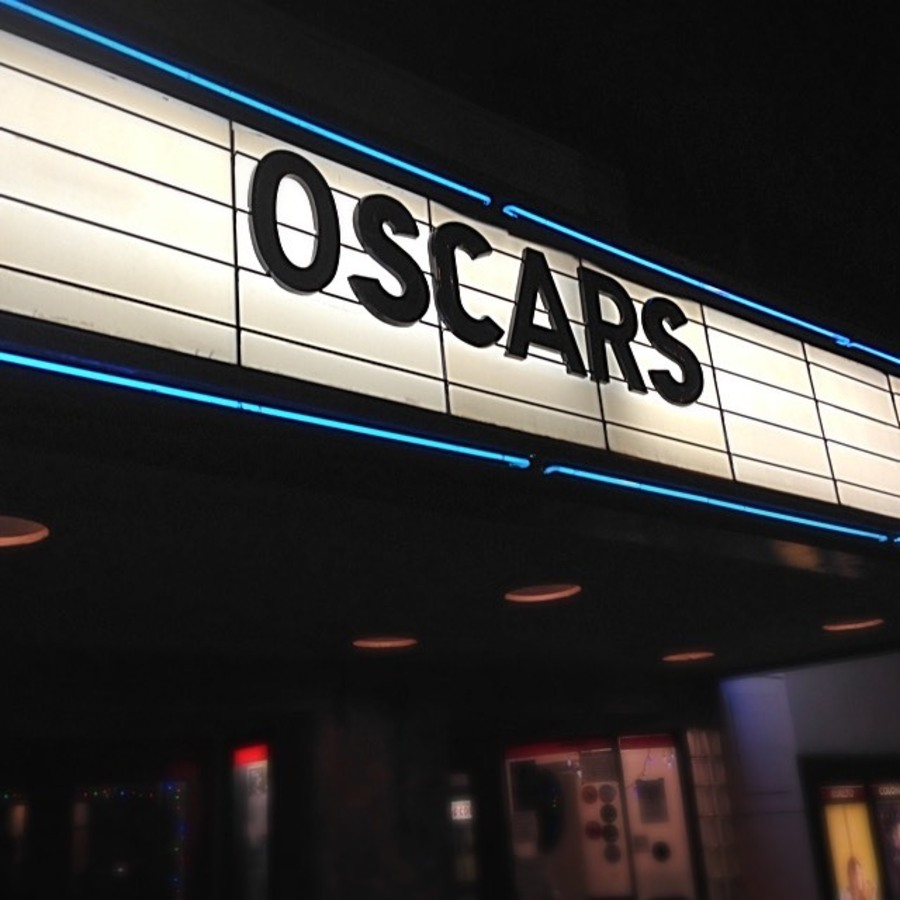 Kelsey Van's photo of Watch The Oscars at the Rialto