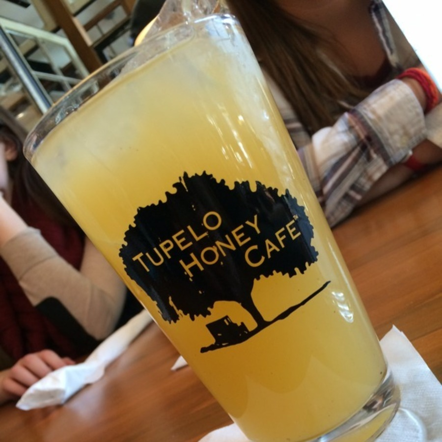 Cassidy Smith's photo of Take Care of Your Southern Food Needs at Tupelo Honey