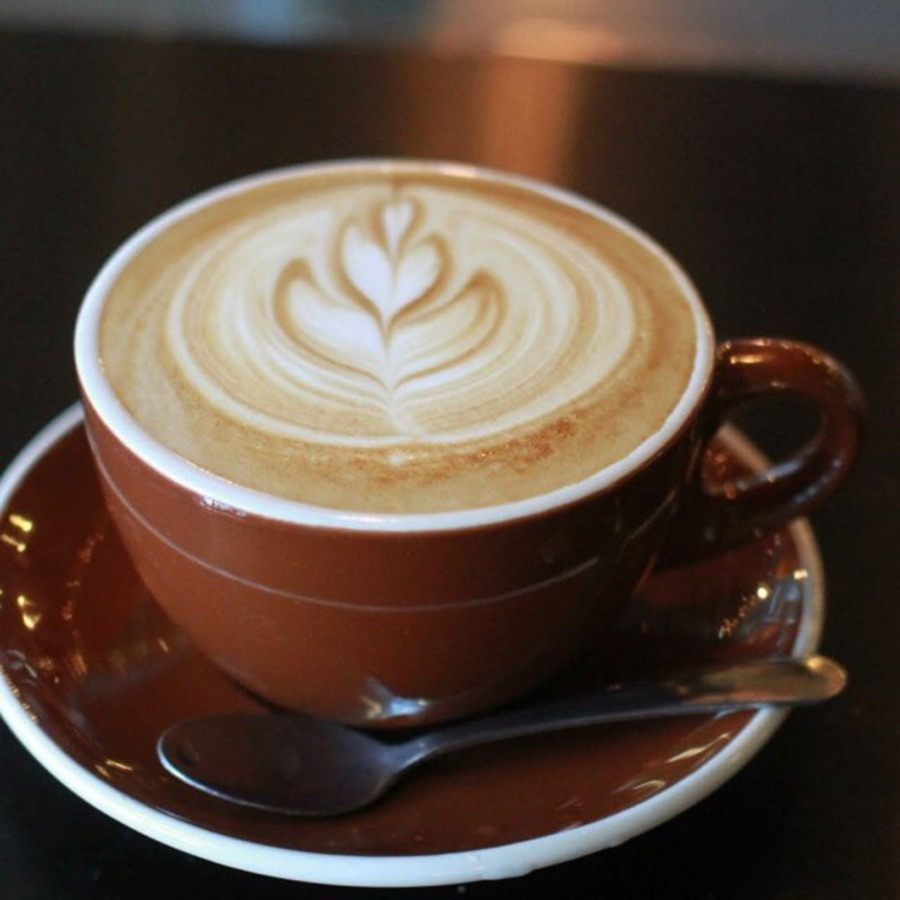 Morgan Yeargan's photo of Cup Your Hands Around Any Warm Drink, Not Just Coffee!