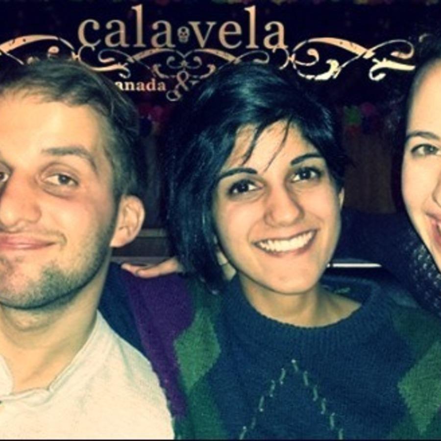 Katherine Kuhn's photo of NOW OPEN: Calavera Empanada & Tequila Bar