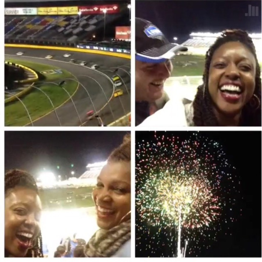 FunMuse's photo of Get Acquainted with NC's Biggest Sport at the NASCAR Hall of Fame