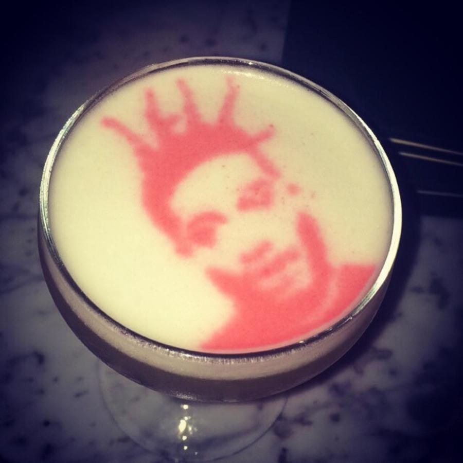 Capen Rhew's photo of Sip in Secret at Raleigh's Hidden Bar