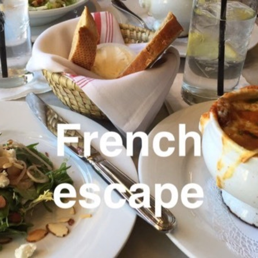 Lauren Noriega's photo of Savor French Flavor at Coquette