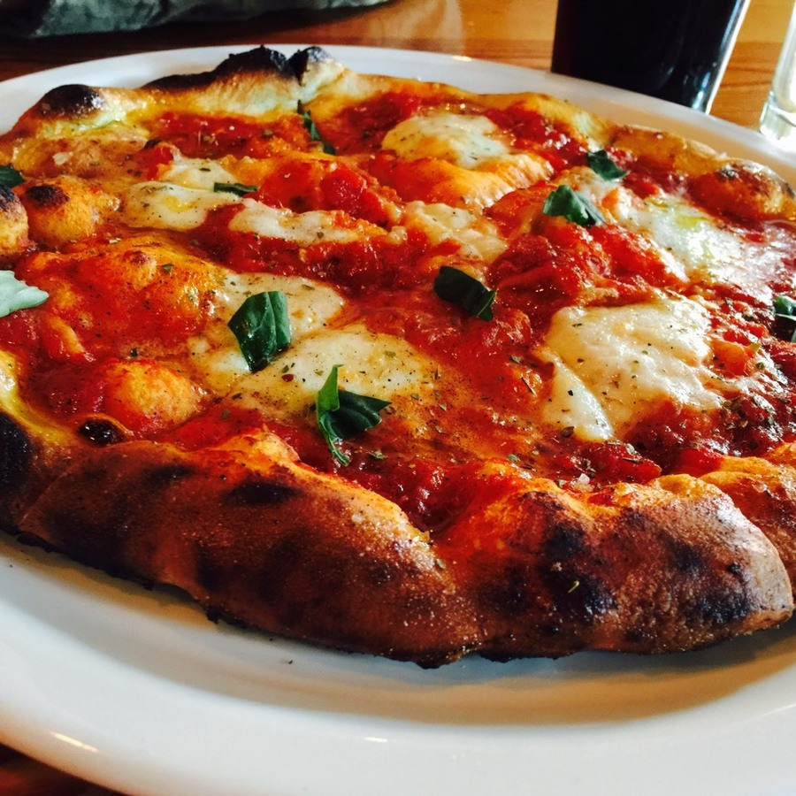 Alicia Barry's photo of Get Fired Up About Pizzeria Toro