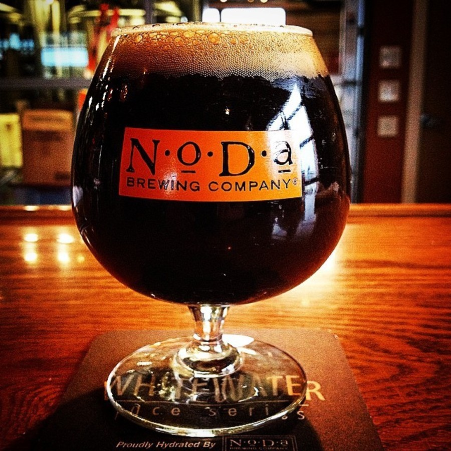 Drink NoDable Beer Every Tuesday at NoDa Brewing Company North