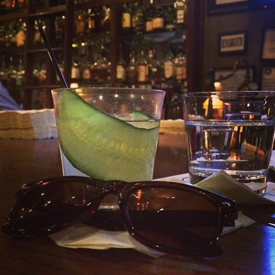 Erika Elaine Glander's photo of Savor a Classy Libation at the Crunkleton