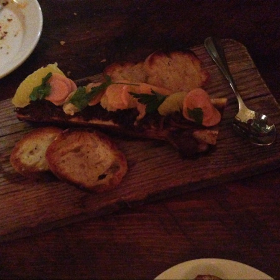Eileen Rose's photo of Try Huevos Diablos & Spanish Tapas at Mateo