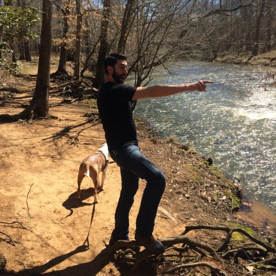 Aline Franco's photo of Local Escape: Bask in the Glory of the Eno