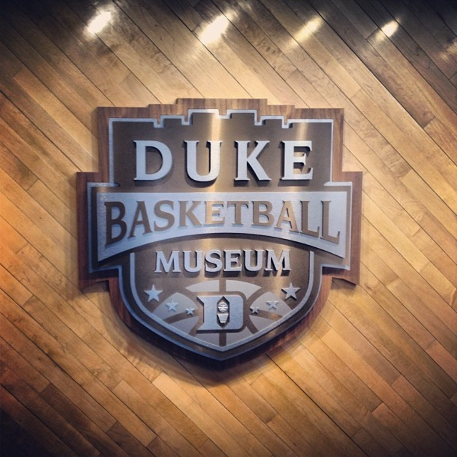 Experience the Fandom at Duke Basketball Museum at Duke Basketball Museum & Sports Hall of Fame