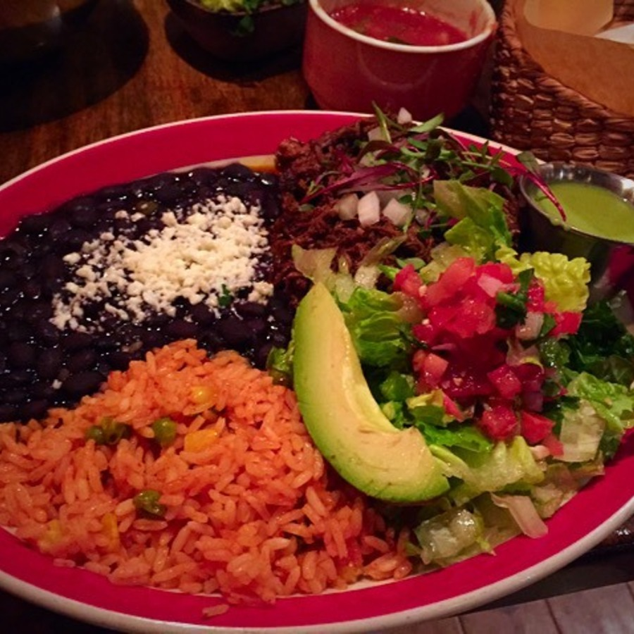 Michelle Lynn's photo of Experience Mexican Soul Food at Jose and Sons