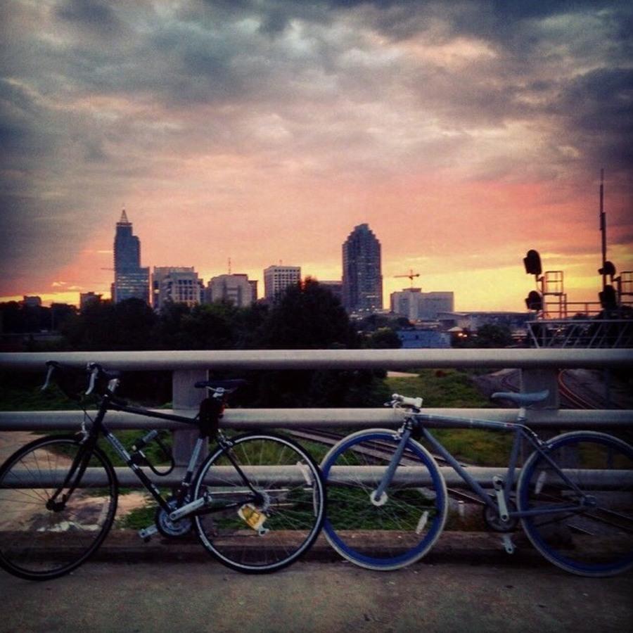 Erica Vass's photo of Watch the Sunrise at Boylan Bridge
