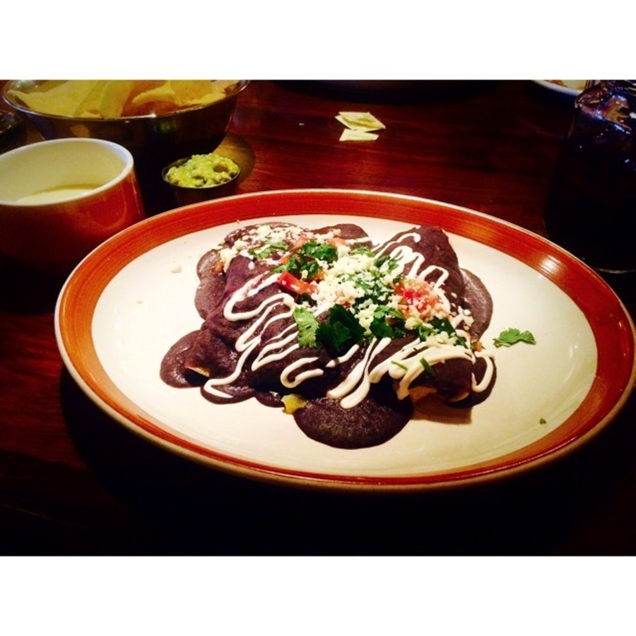 Alexandra Hughes's photo of Experience Mexican Soul Food at Jose and Sons