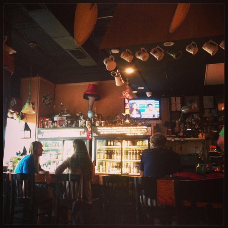 Hannah Leigh's photo of Test Your Taste Buds at Dain's Place