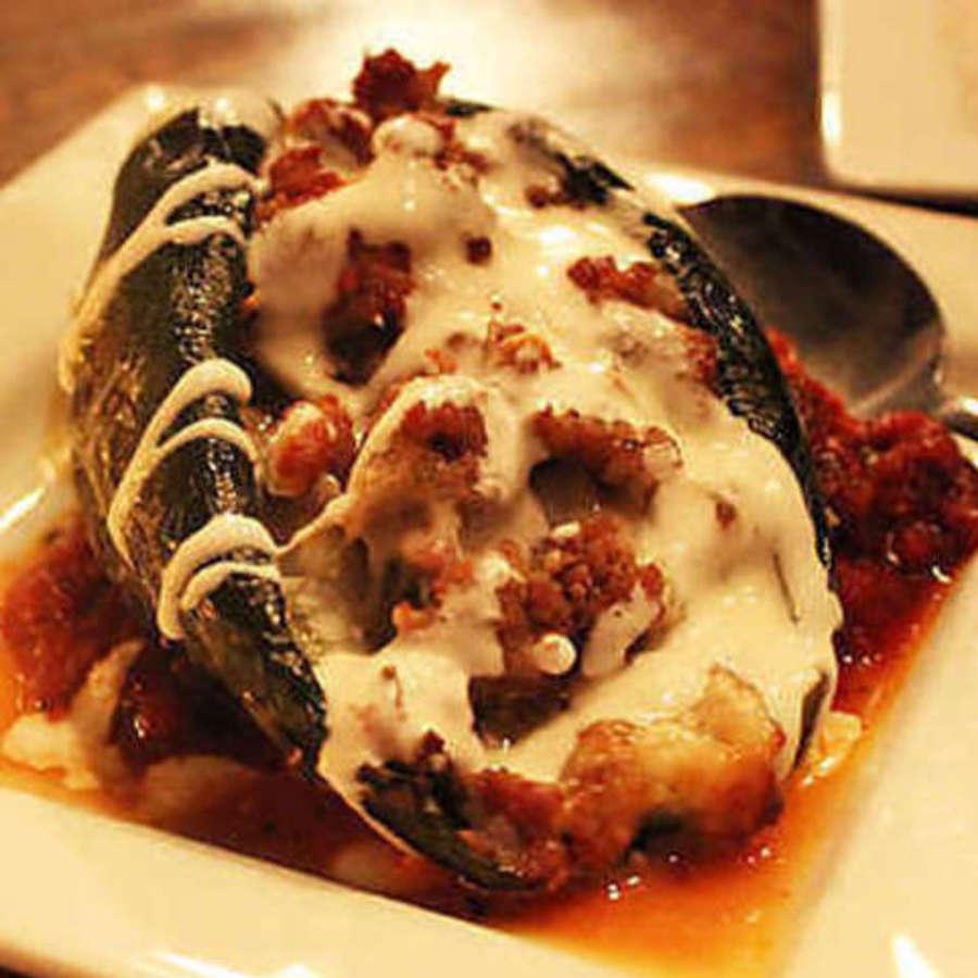 Zy Bradley's photo of Dine at the Dandelion Market